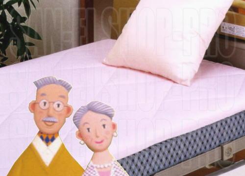 東洋紡洗えるベッドパッド